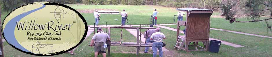 Willow River Rod & Gun Club